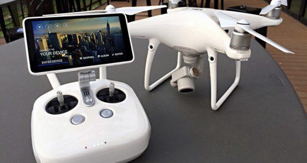 Держатель планшета android (андроид) для бпла фантом шнур micro usb к дрону фантом