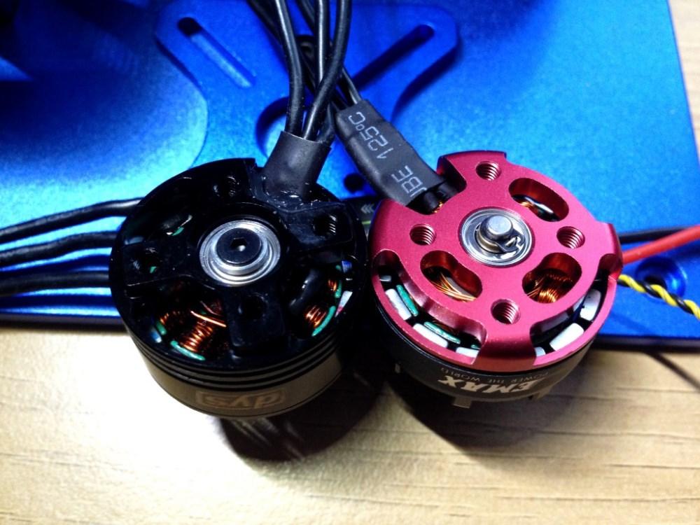 Топ 5 лучших моторов для мини коптеров